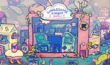 Wholesome Games Direct coming this Saturday