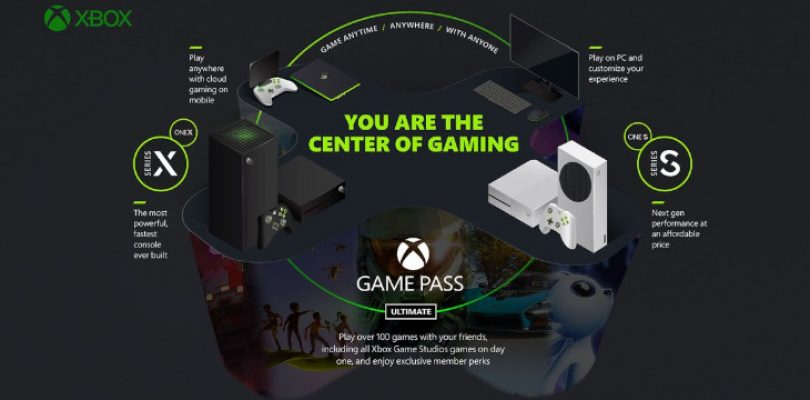 Xbox plans to embed functionality into internet TVs and release a 1st party game every three months