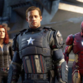 We suggest you don't stream Marvel's Avengers right now