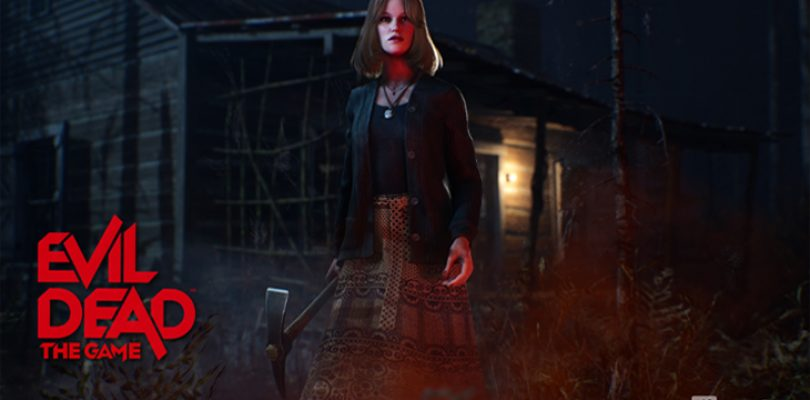 Evil Dead: The Game gameplay reveal coming