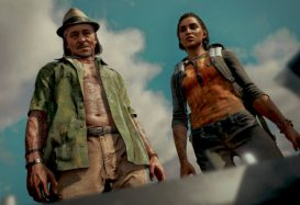 Far Cry 6 will have third-person cinematics