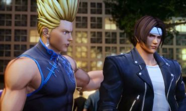 The King of Fighters 15 gets delayed to 2022