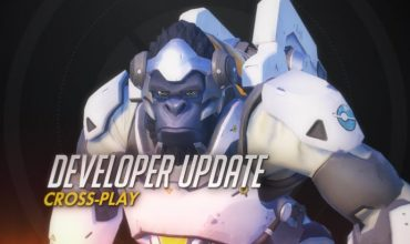 Overwatch has cross-play in beta, go get some Ashe cosmetics