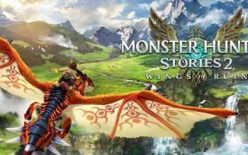 Review: Monster Hunter Stories 2: Wings of Ruin (Switch)