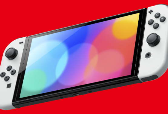 Switch OLED Overview and Comparison Video