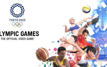 Review: Olympic Games Tokyo 2020 – The Official Video Game (PS4)