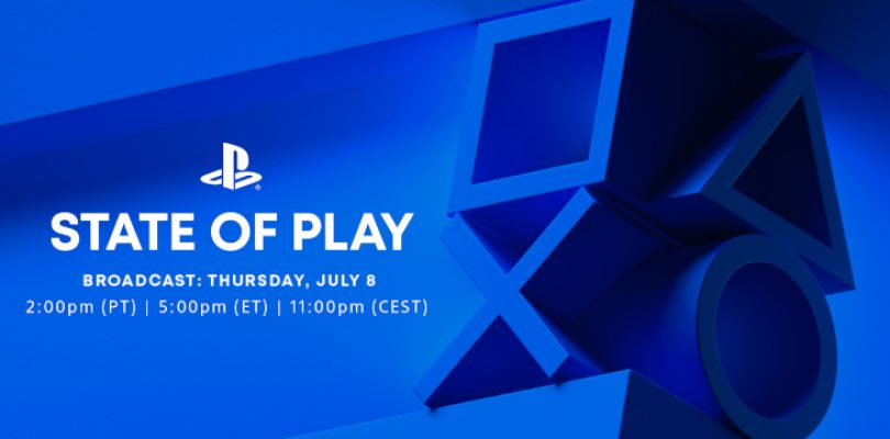 Sony announces State of Play for tomorrow night