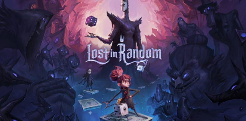 Lost in Random looks to be a must-play from EA