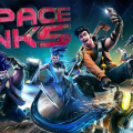 Love a looter-shooter? Check out Space Punks