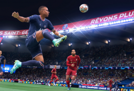 FIFA 22's official reveal trailer is here