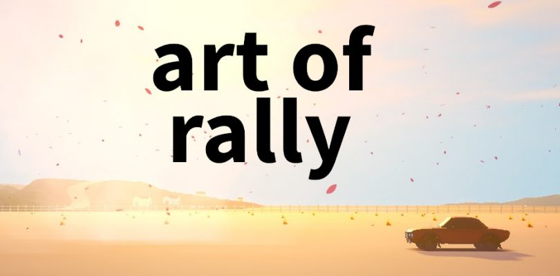 Review: Art Of Rally (Switch)