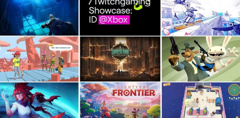 Hey Indie fans here's that ID@Xbox event you missed yesterday