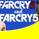 Free Games Vrydag: Far Cry 3 and Far Cry 5 (PS4)