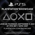 Sony announces PlayStation Showcase for next week