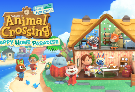 Opinion: Online Expansion pricing really overshadowed a pretty big Animal Crossing Direct