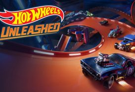 Hot Wheels Unleashed Special Delivery Video