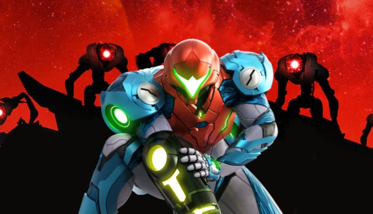 Review: Metroid Dread (Switch)