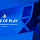 Reminder: PlayStation State of Play coming later today at 11 pm