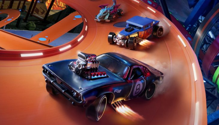 Review: Hot Wheels Unleashed (PS4)